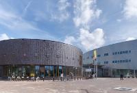 Bibliotheek IJmond Noord vestiging Heemskerk (26353 bytes)