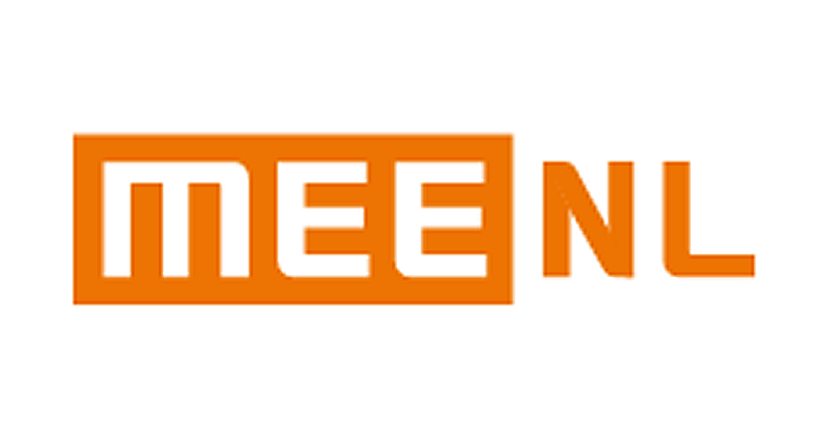 Logo van MEE Nederland