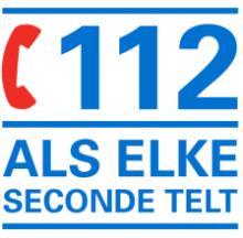 Logo van Alarmnummer 112