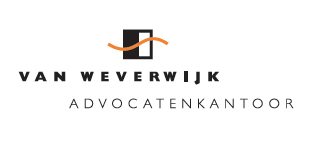 Logo van Advocatenkantoor Van Weverwijk