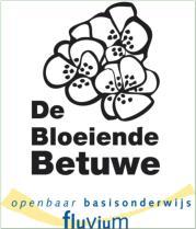 Logo van Openbare basisschool De Bloeiende Betuwe