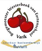 Logo van Burgemeester Westerbeek van Eertenschool