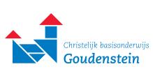 Logo van Christelijke basisschool Goudenstein