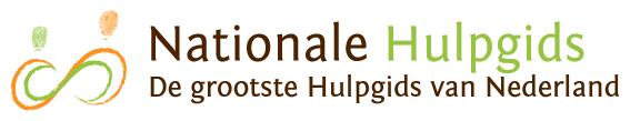 Logo van Nationale Hulpgids