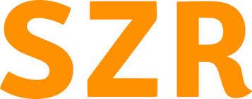 Logo van SZR