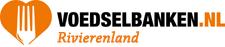 Logo van Voedselbank Rivierenland