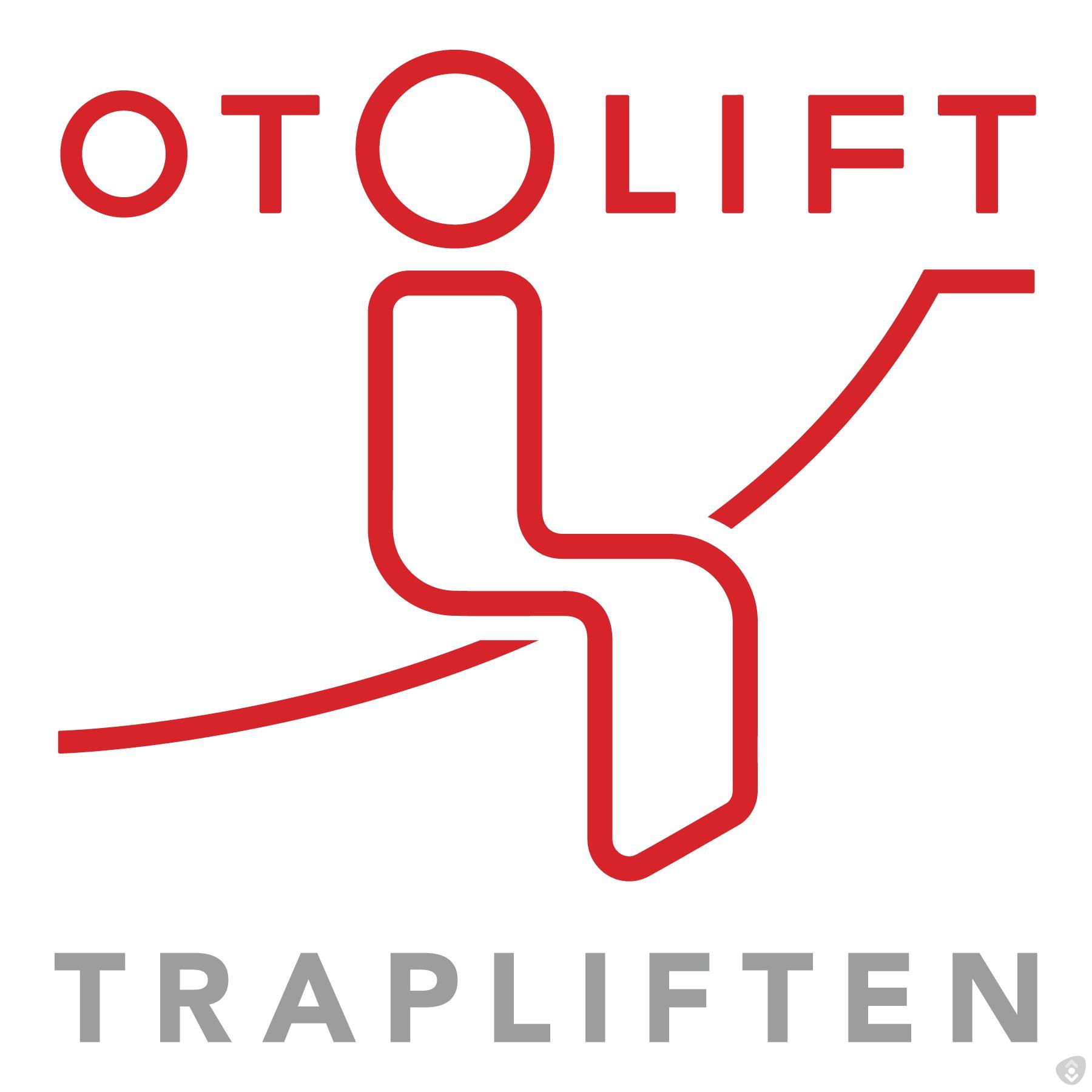 Logo van Otolift Trapliften