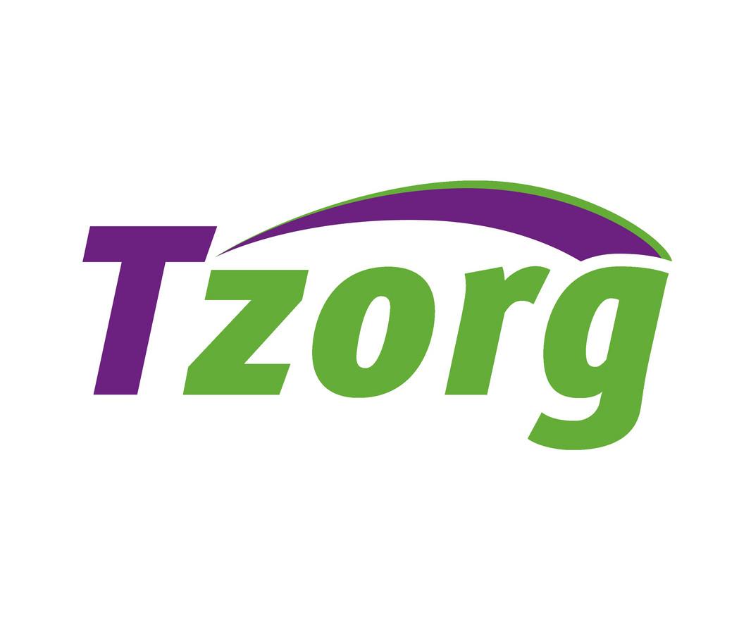 Logo van Tzorg
