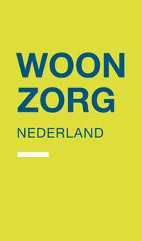 Logo van Woonzorg Nederland
