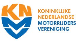 Logo van Koninklijke Nederlandse Motorrijders Vereniging