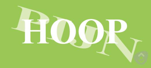 Logo van Stichting Pijn-Hoop