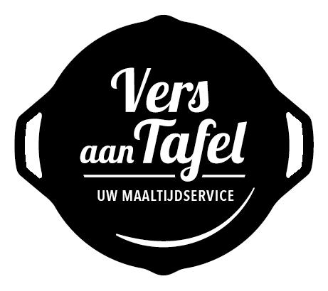 Logo van Vers aan Tafel