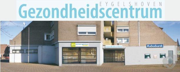 Logo van Gezondheidscentrum Eygelshoven