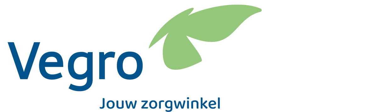 Logo van Vegro