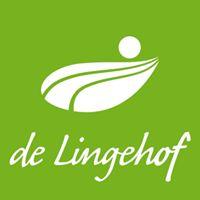 Logo van Biologische zorgboerderij de Lingehof, locatie Tiendweg