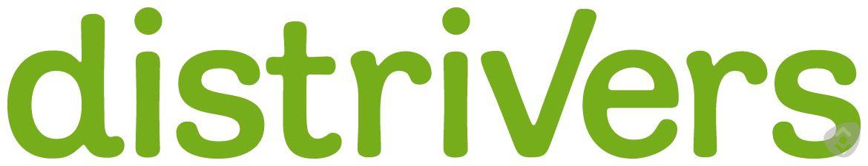 Logo van Distrivers