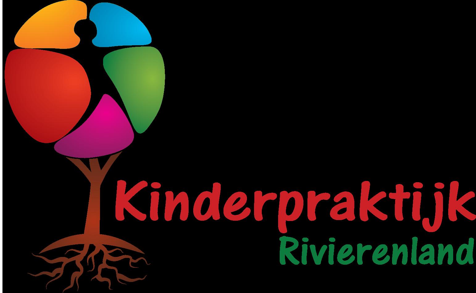 Logo van Kinderpraktijk Rivierenland