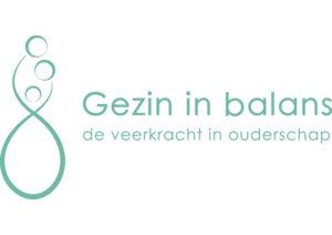 Logo van Gezin in Balans