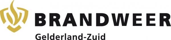 Logo van Brandweer Gelderland-Zuid, Post Asperen
