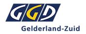 Logo van GGD Jeugdgezondheidszorg  Gelderland-Zuid