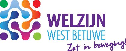 Logo van Welzijn West Betuwe