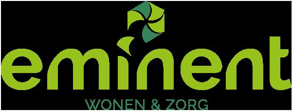 Logo van Eminent Wonen & Zorg