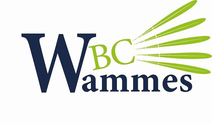 Logo van BC Wammes