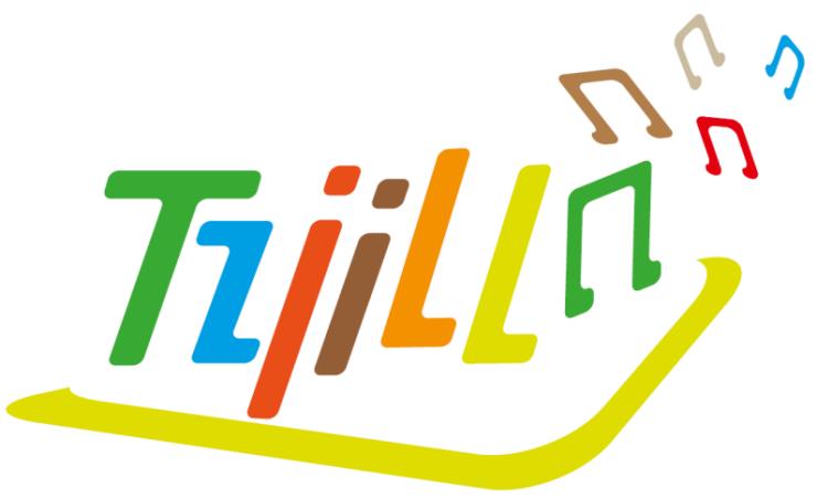Logo van Jongerenkoor Tzjill