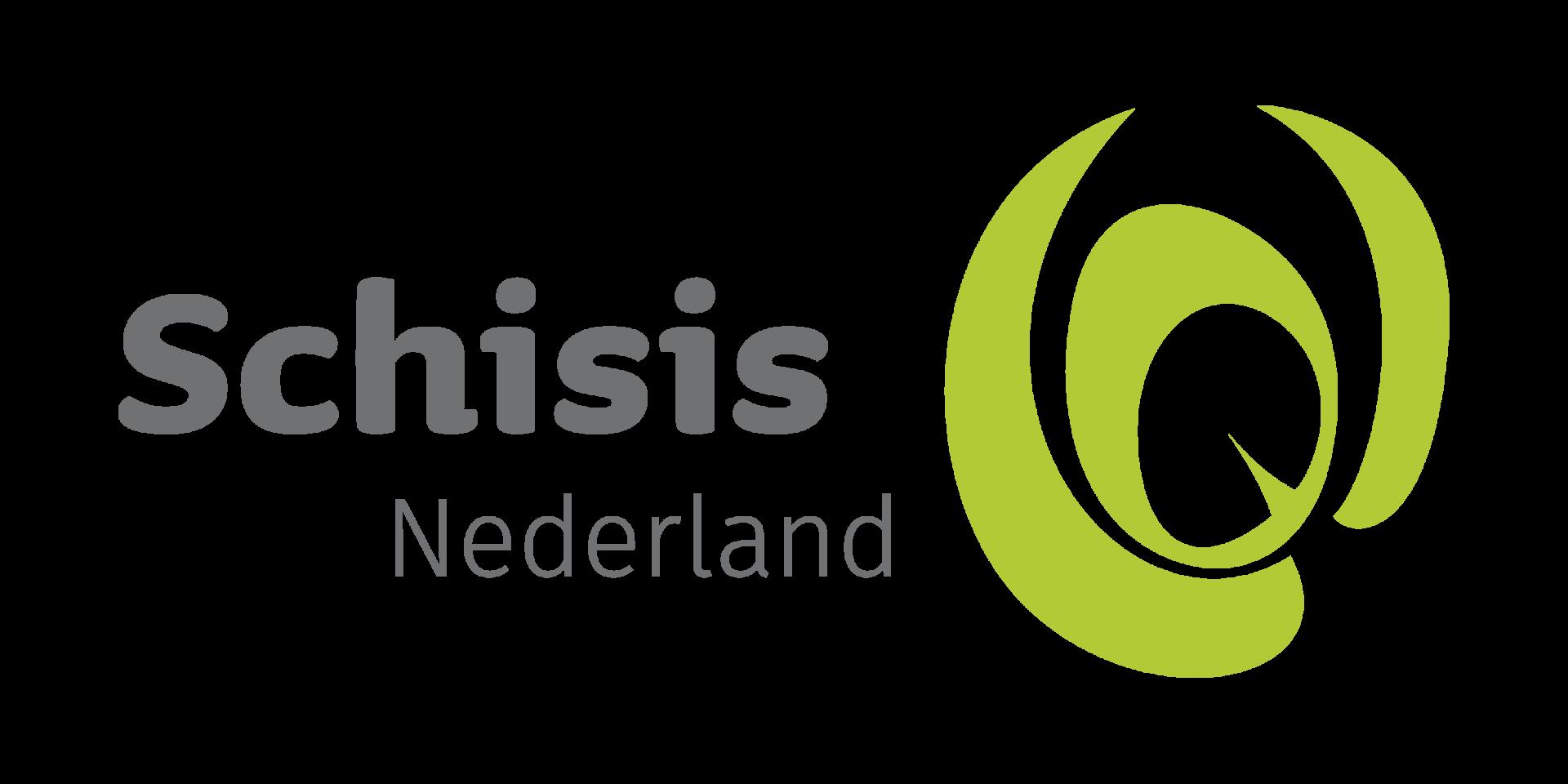 Logo van Schisis Nederland