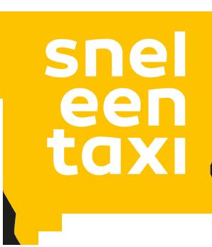 Logo van Sneleentaxi